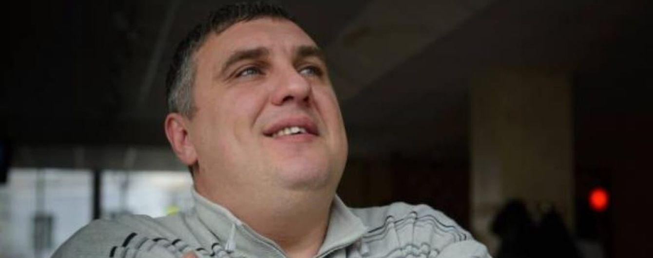 Политзаключенного Панова в СИЗО осмотрели врачи: у него ухудшилось зрение