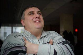 Политзаключенного Панова из больницы вернули в российскую колонию