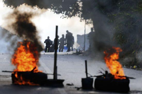 Латиноамериканський майдан: що відбувається у Венесуелі