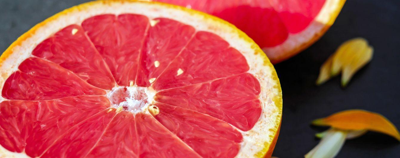 Супрун рассказала, почему некоторые лекарства несовместимы с грейпфрутами