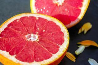 Супрун розповіла, чому деякі ліки несумісні з грейпфрутами
