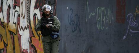 Жертвами зіткнень у Венесуелі стали 16 осіб
