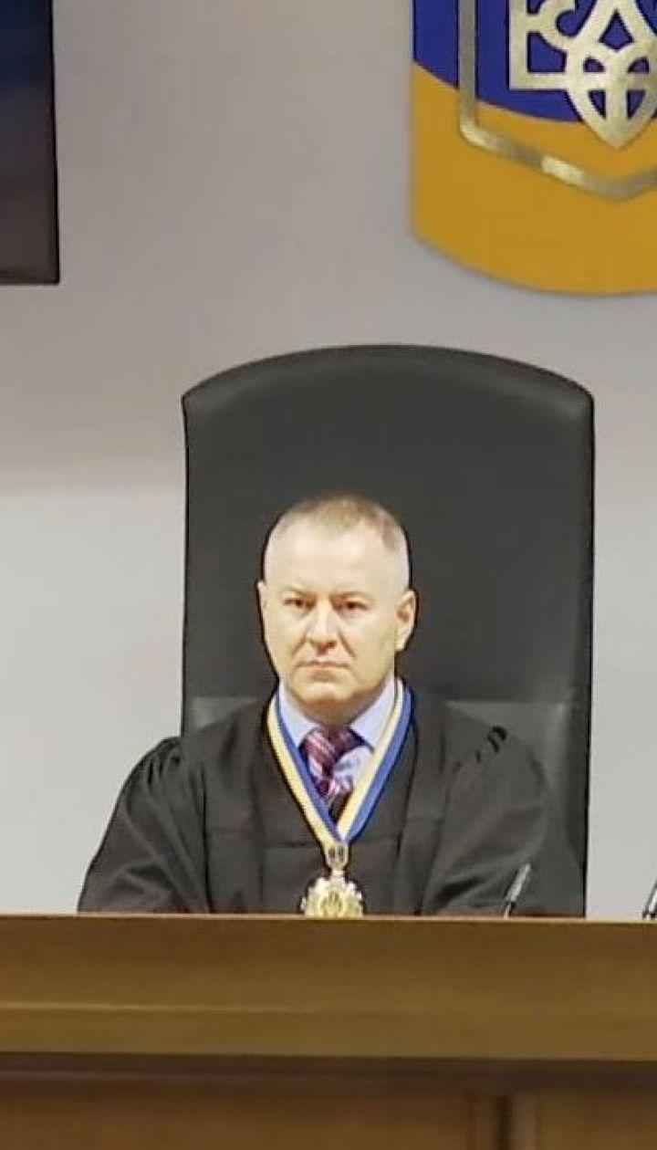 Вирок у справі Януковича оголосять сьогодні у столичному суді