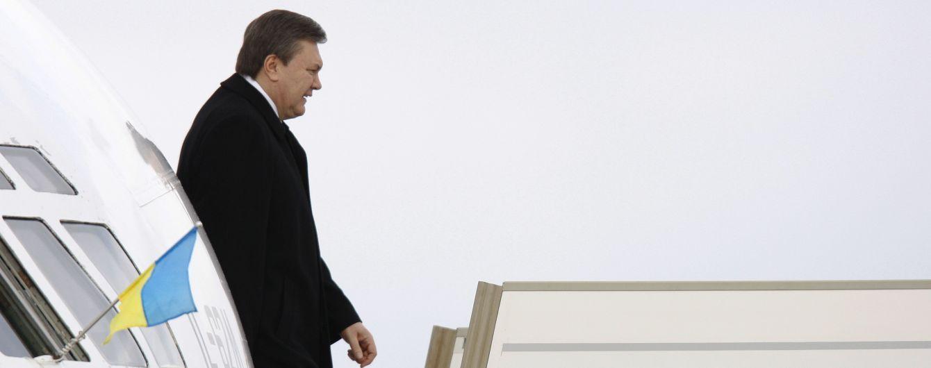 Евросоюз продлит санкции против Януковича – СМИ