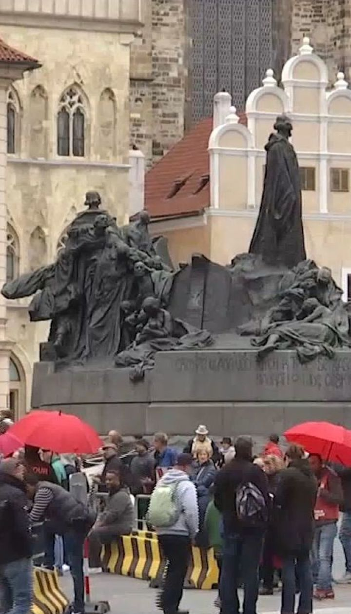Новий потяг до Праги та підвищення добових на відрядження - економічні новини