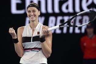 Стали известны имена финалистов женского Australian Open