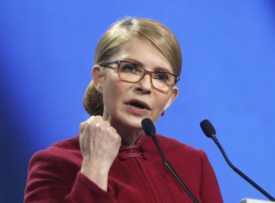 Тимошенко розповіла, чому підтримує Мангера