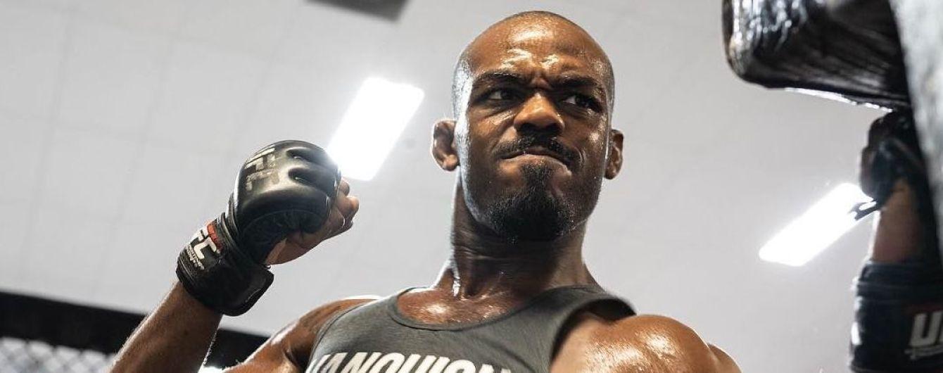 В крови чемпиона UFC обнаружили следы допинга, но не станут наказывать за это