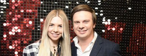 Незабутня відпустка: сестра-красуня Дмитра Комарова показала, як відпочила з братом