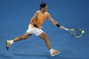 Надаль завершив казку Циципаса на Australian Open і вийшов у фінал