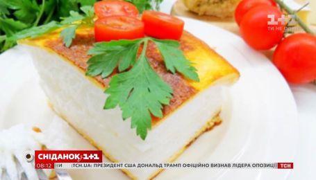 Готовим омлет Пуляр в прямом эфире - Рецепты Сеничкина