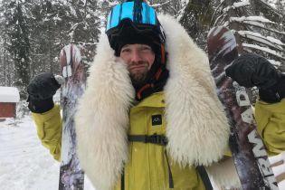 """""""Как компьютерная игра, но потери реальные"""". Спасенный в Карпатах лыжник рассказал, как пять дней выживал в горах"""