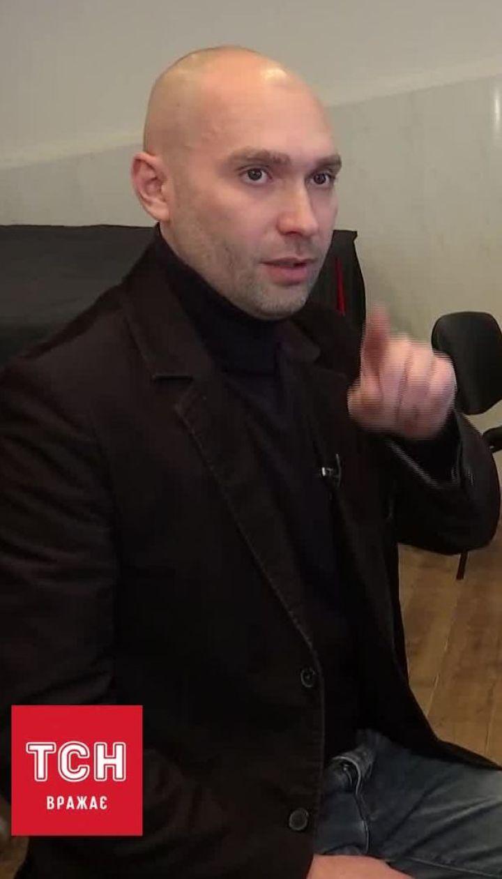 """Продюсер """"Антитіл"""" продемонстрував абсурдність звинувачень на адресу гурту"""