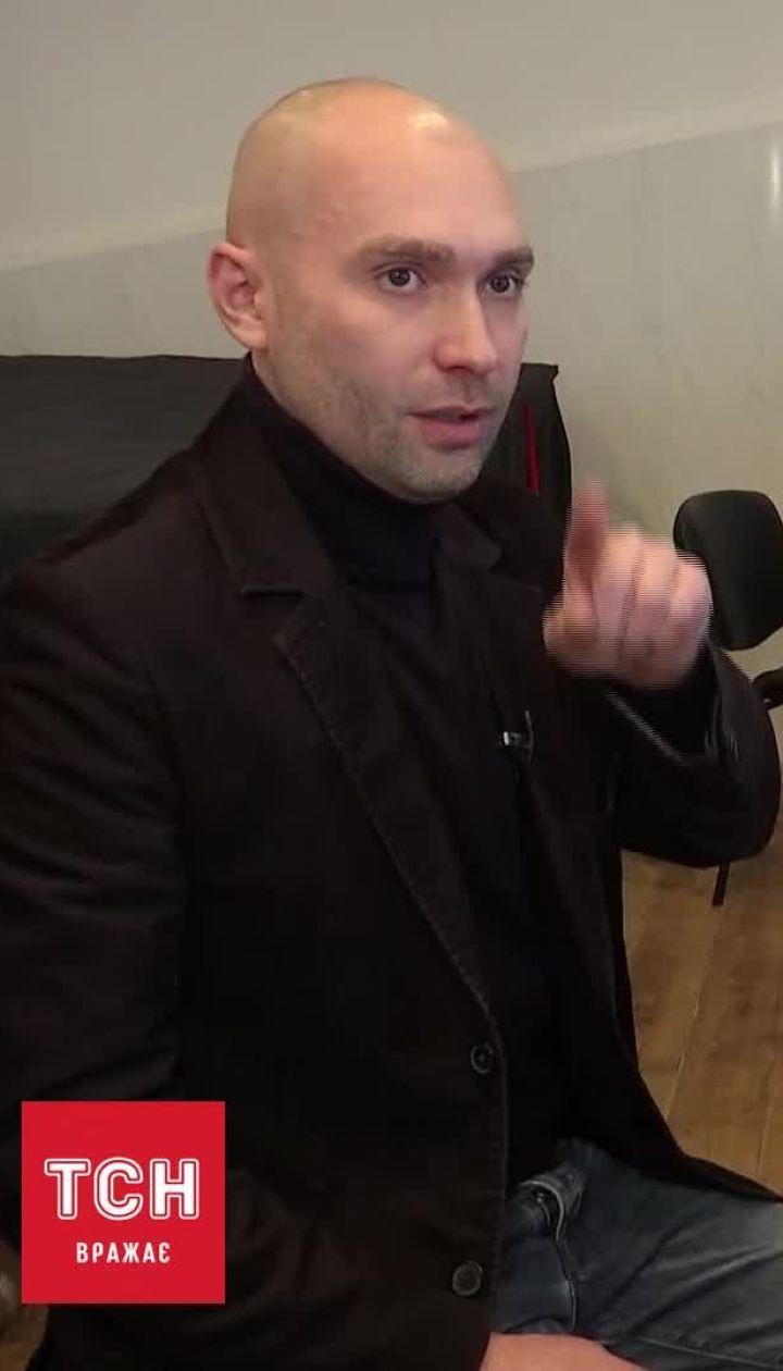 """Продюсер """"Антител"""" продемонстрировал абсурдность обвинений в адрес группы"""