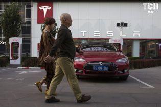 Акции Tesla пережили рекордный за минувшие два года обвал цен