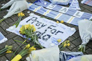 Самолет, на котором погиб футболист Сала, был непригоден для полетов - СМИ