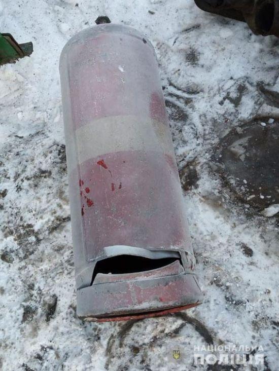 На Сумщині на заводі вибухнув газовий балон, постраждали четверо людей
