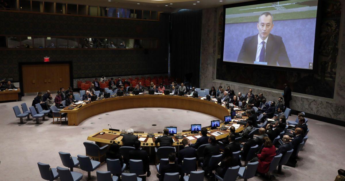 Совбез ООН обсудит выполнение Минских соглашений: заседание инициировала Россия