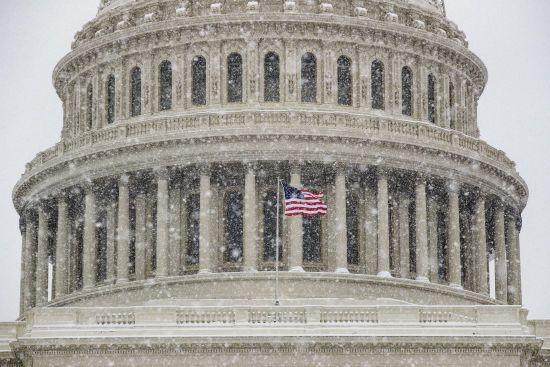 Група сенаторів США внесла законопроект про нові санкції проти Росії