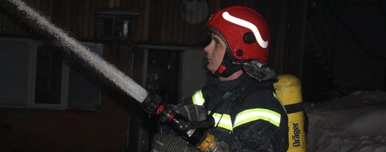 На Днепропетровщине произошел взрыв в цехе коксохимического завода. Есть пострадавшие