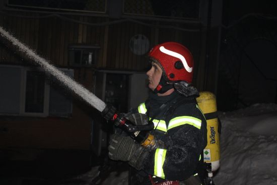На Дніпропетровщині стався вибух у цеху коксохімічного заводу. Є постраждалі