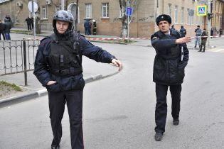 В Санкт-Петербурге прогремели взрывы на территории вузов