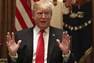 Трамп може оголосити надзвичайний стан у США на кордоні з Мексикою - ЗМІ