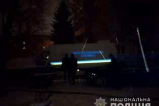 У Львові у підвалі будинку стався вибух