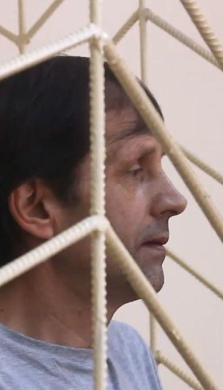 """Кримський """"суд"""" сьогодні має розглянути клопотання захисників українського активіста Балуха"""