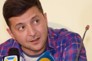 Зеленський запустив влог, у якому буде висвітлювати перебіг передвиборчої кампанії і приватне життя