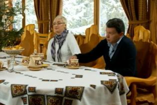 """На программу с Порошенко позвали ветерана АТО, который организовал """"частную армию"""" Труханова"""