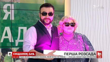 Наталья Подлесная рассказала, на чем можно сэкономить и как правильно освещать первую рассаду