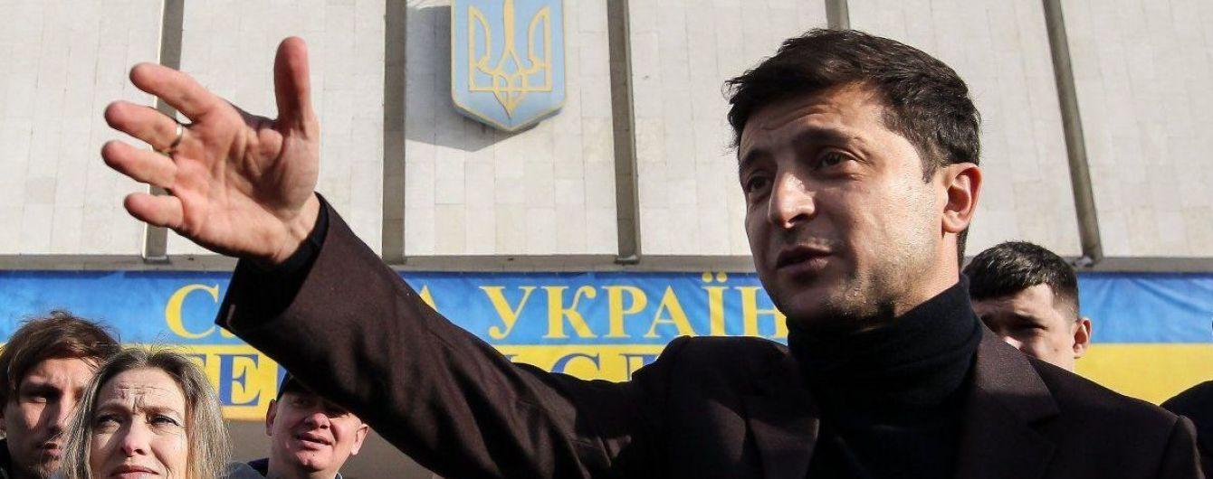 В штабе Зеленского рассказали, сколько потратили денег на предвыборную кампанию