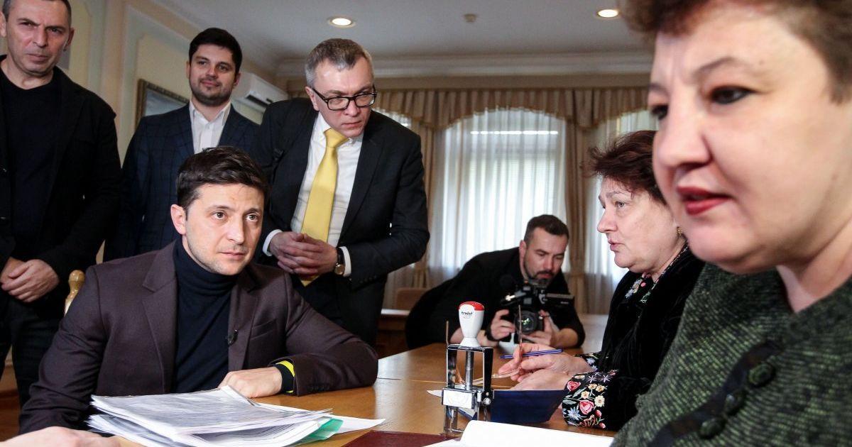 """У Вінниці зірвано концерт """"Кварталу"""" через політичний статус Зеленського"""