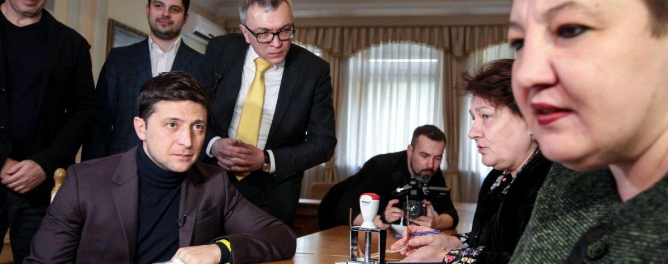 """В Виннице сорван концерт """"Квартала"""" из-за политического статуса Зеленского"""