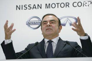 Скандального Карлоса Гона уволили из совета директоров Nissan