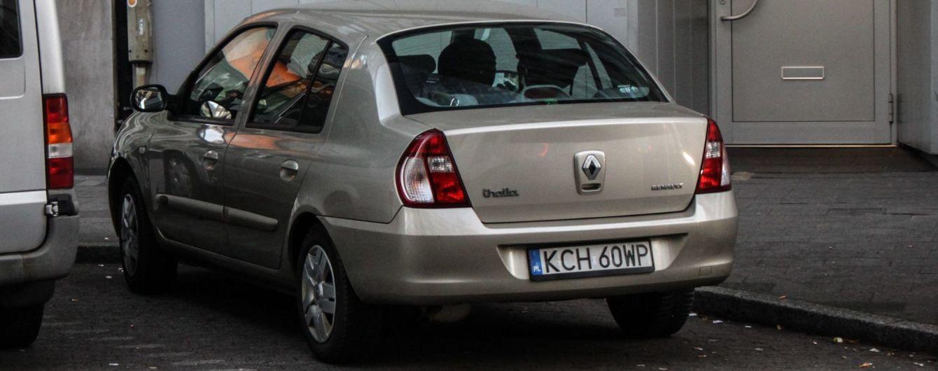 Виписує на місці: поліція почала штрафувати водіїв авто на єврономерах за порушення закону