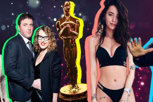 """Новини у гламурі за тиждень: оголошення номінантів на """"Оскар"""" і любовний трикутник Собчак"""
