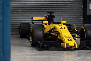 Болид Renault F1 из Lego пустят с молотка за 30-50 тысяч евро