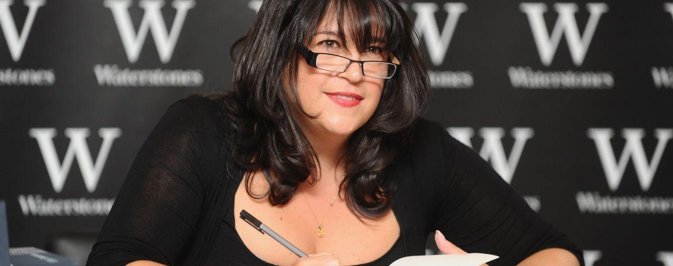 """Авторка """"П'ятдесят відтінків сірого"""" випустить новий роман про сучасну Попелюшку"""