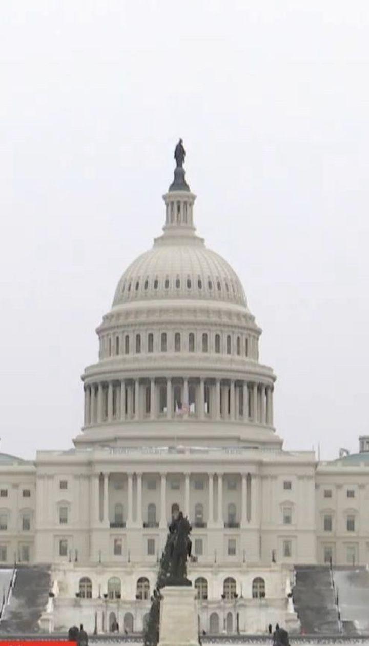 Сенатори закликають Трампа збільшити оборонну допомогу Україні