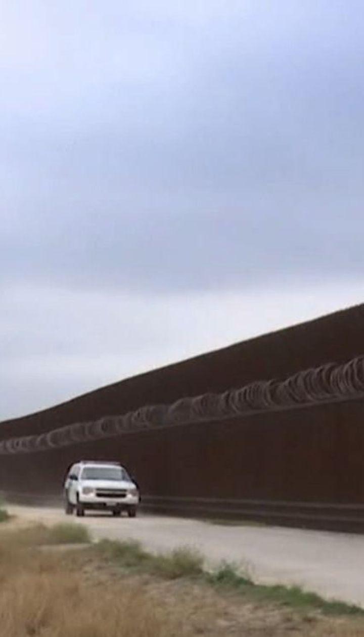 Трамп планирует объявить режим чрезвычайного положения, чтобы найти деньги на стену на границе с Мексикой