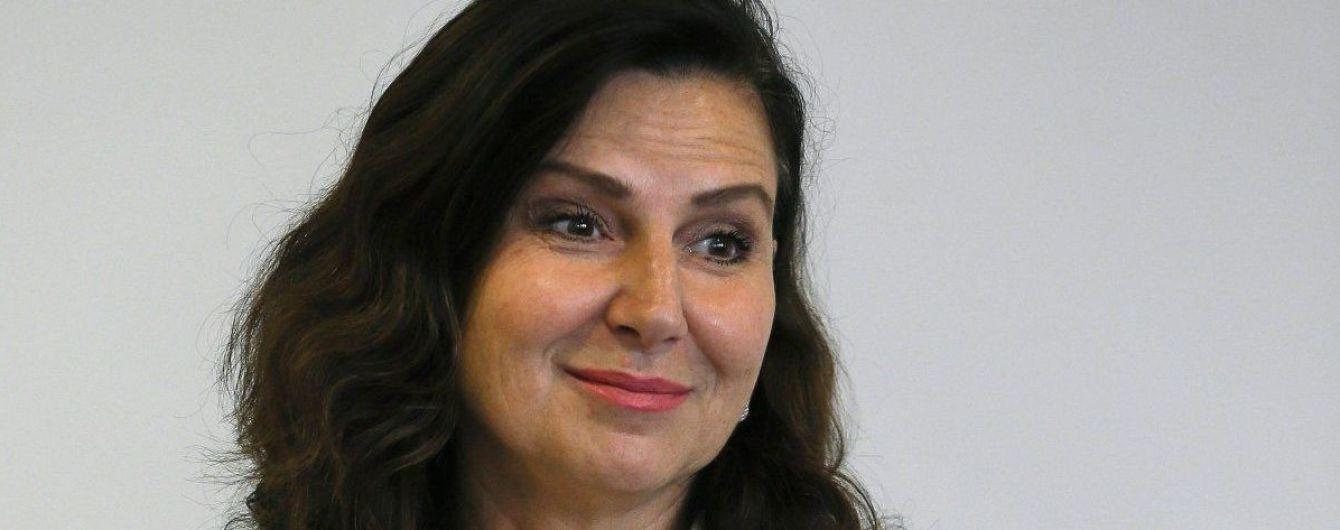 ЦИК зарегистрировала кандидатами в президенты Богословскую и экс-главу СБУ