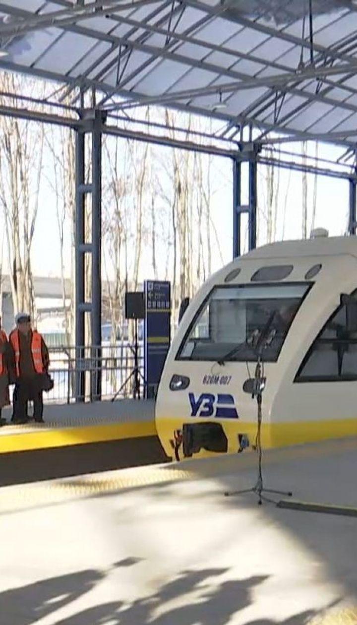 """Во время строительства экспресса в """"Борисполь"""" у государства украли 20 миллионов гривен"""
