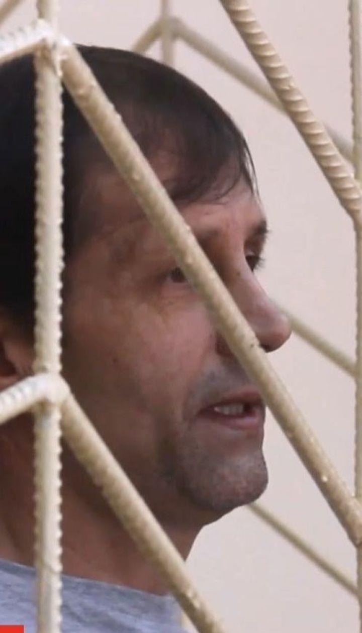 Крымский суд отказал адвокатам в ходатайстве об условно-досрочном освобождении Балуха