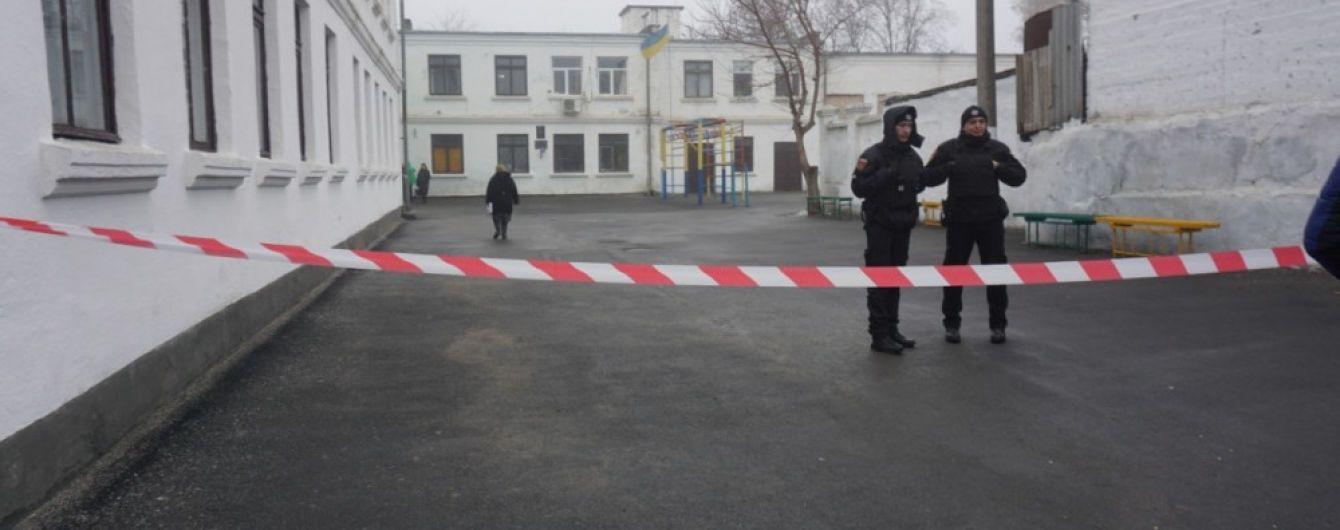 Граната, из-за которой эвакуировали целую школу в Одесской области, оказалась учебной