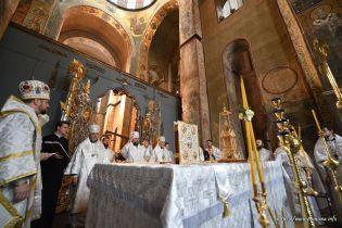 """Православная церковь Чехии и Словакии не признает ПЦУ и считает Епифания """"самозванцем"""" – РПЦ"""
