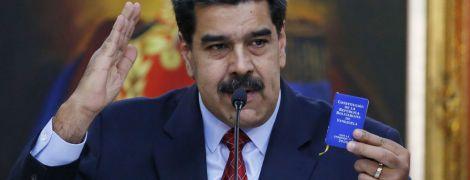 Желающие получить власть в Венесуэле столкнутся с серьезными потерями - министр обороны Мадуро