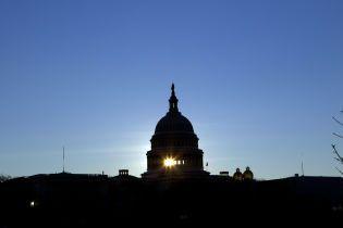 В американском Сенате утвердили нового министра юстиции страны