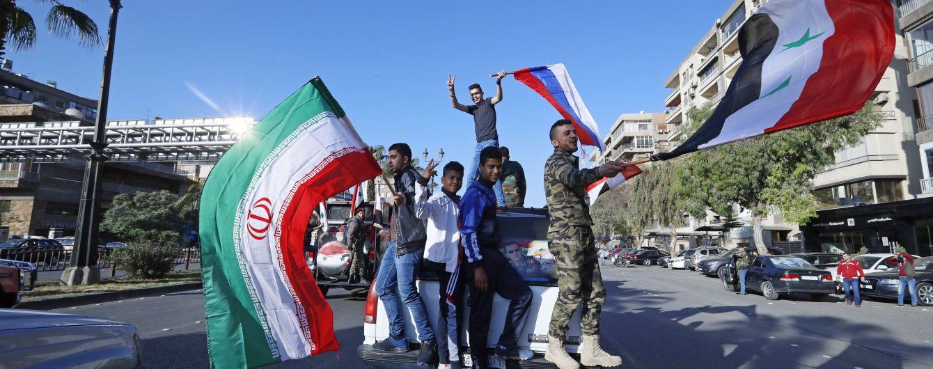 В Сирии наемники РФ и Ирана устроили между собой перестрелку - СМИ